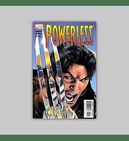 Powerless 5 2004