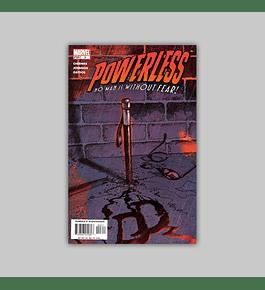 Powerless 3 2004