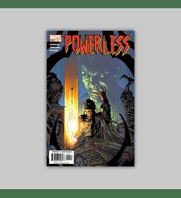 Powerless 4 2004