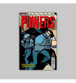 Powers (Vol. 4) 2 2015