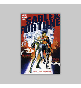 Sable & Fortune 1 2006