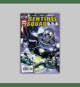 Sentinel: Squad ONE 1 2006