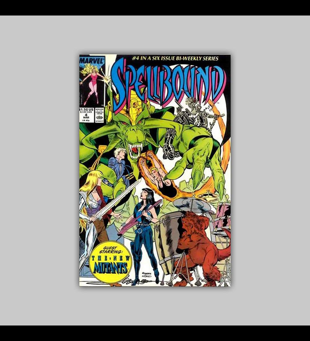 Spellbound 4 1988