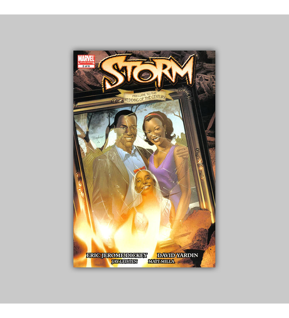 Storm 2 2006