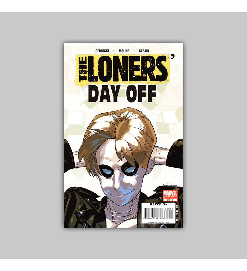 The Loners 2 2007