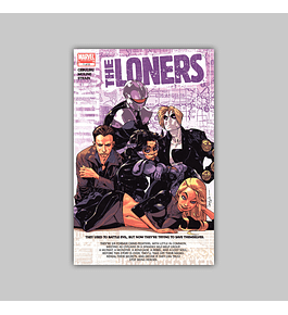 The Loners 1 2007
