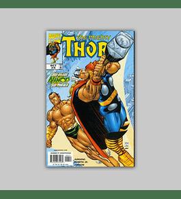 Thor (Vol. 2) 4 1998
