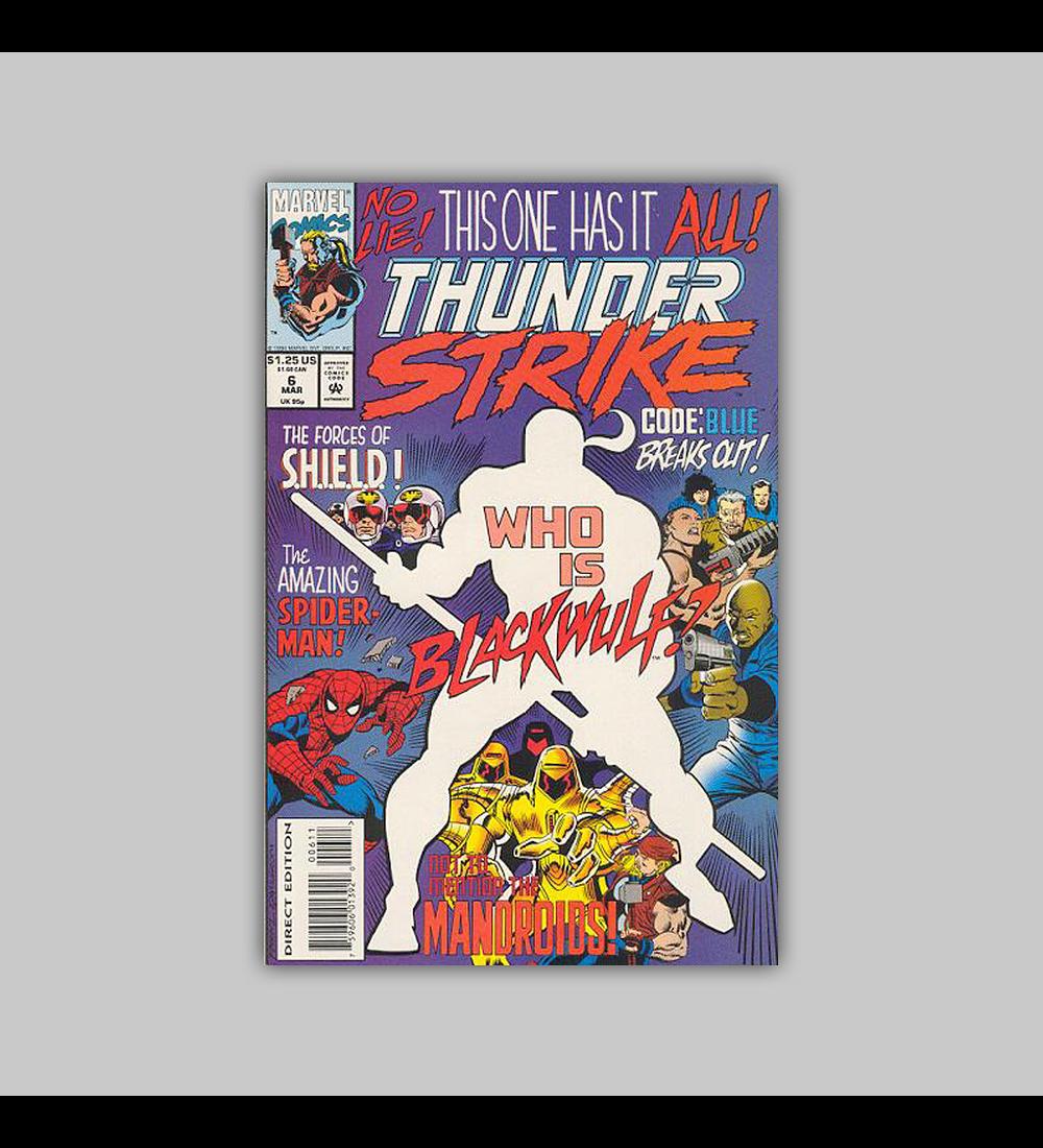 Thunderstrike 6 1994