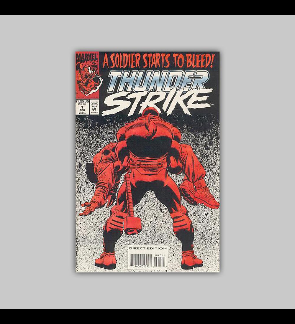 Thunderstrike 7 1994