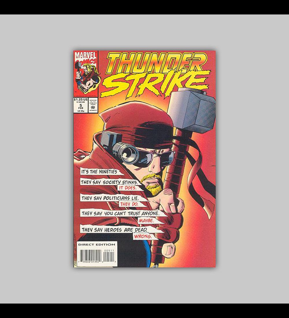 Thunderstrike 5 1994