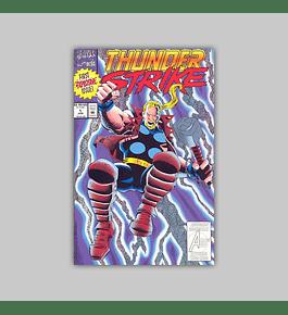 Thunderstrike 1 Foil 1993