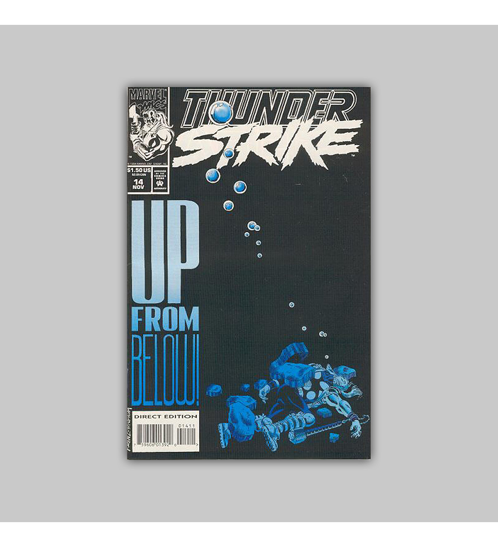 Thunderstrike 14 1994