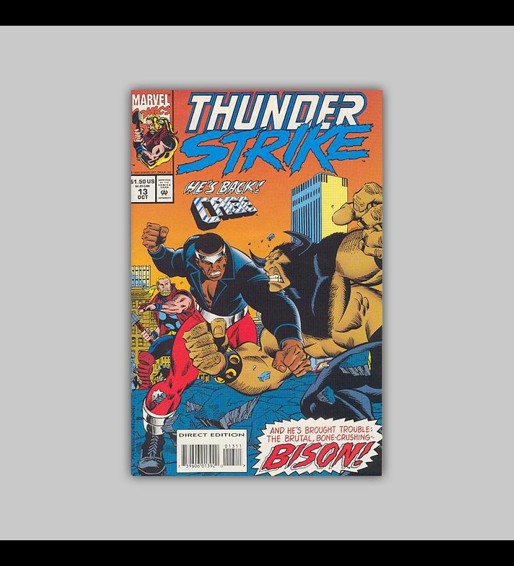 Thunderstrike 13 1994