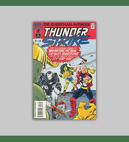 Thunderstrike 21 VF (8.0) 1995