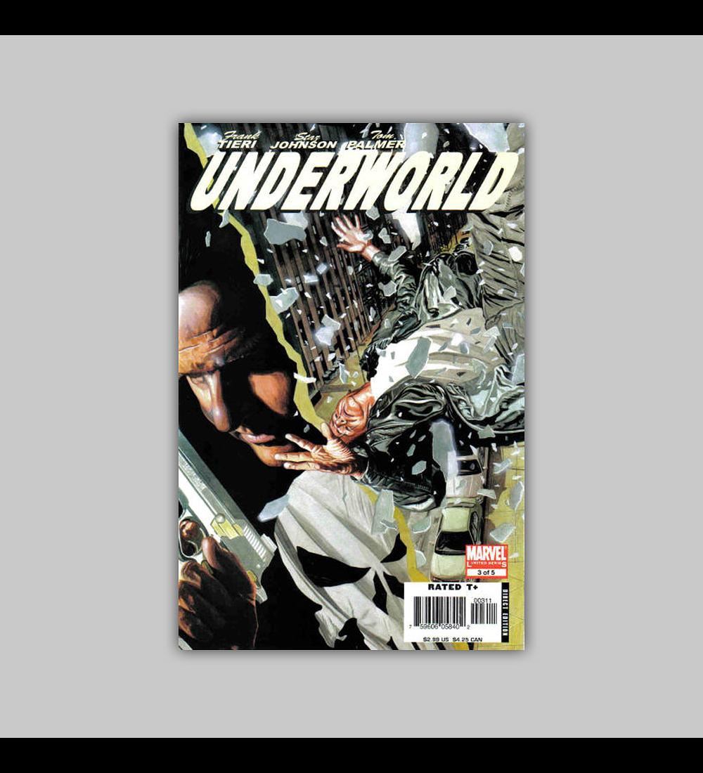 Underworld 3 2006