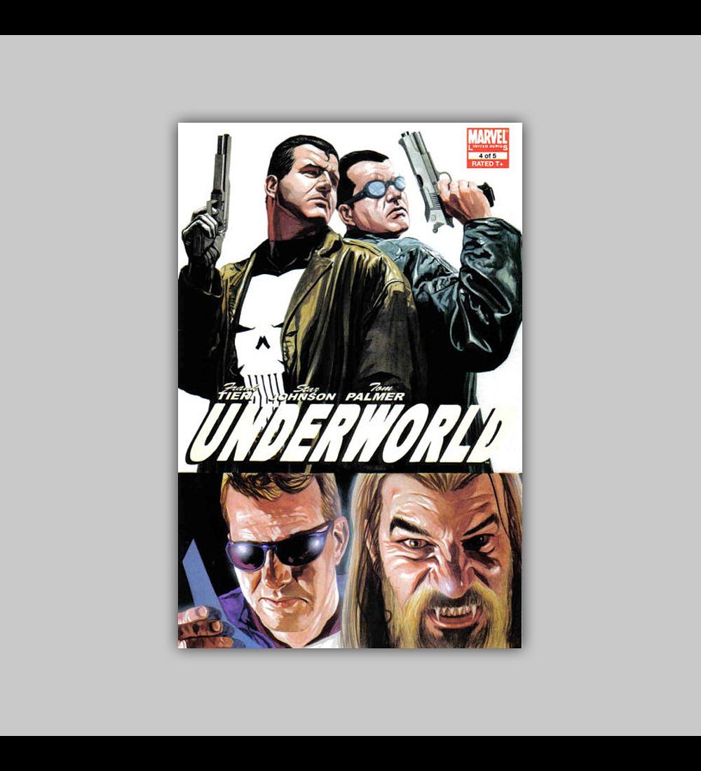 Underworld 4 2006
