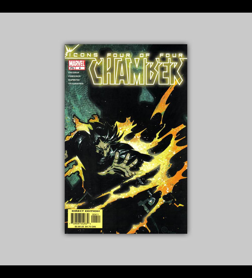 Chamber 4 2003