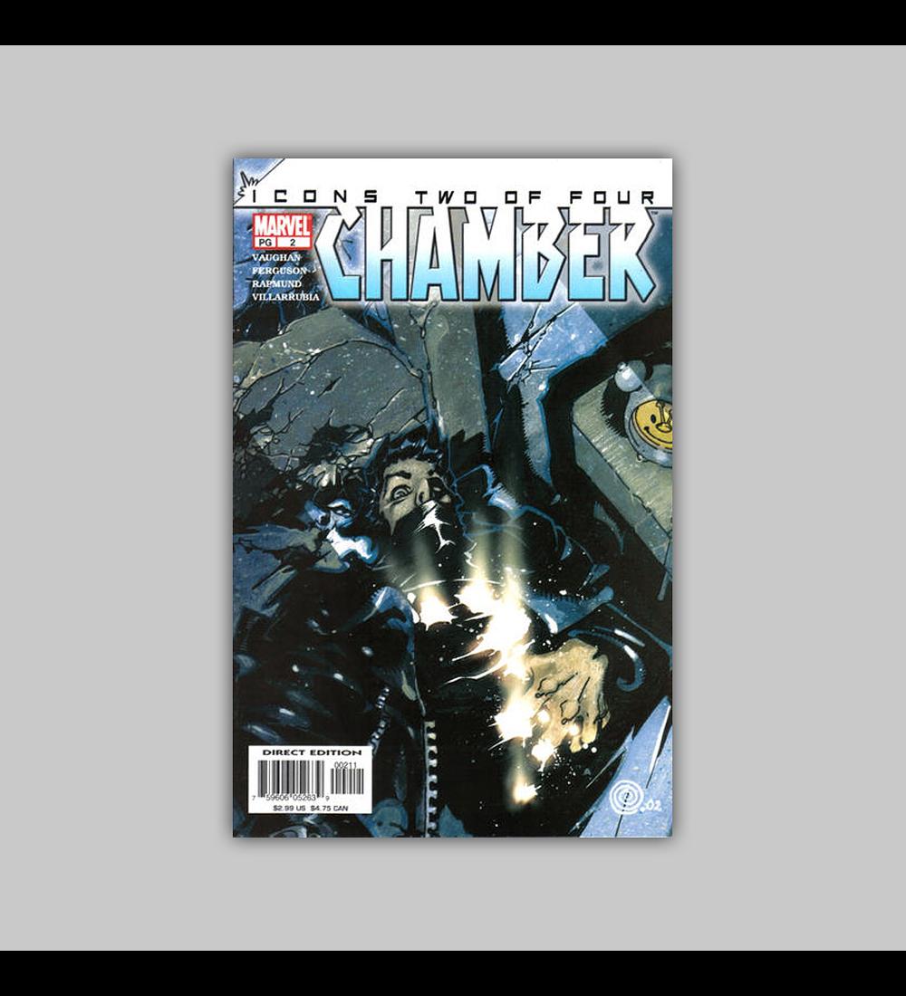 Chamber 2 2002