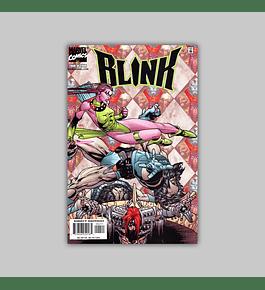 X-Men: Blink 4 2001