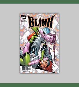 X-Men: Blink 2 2001