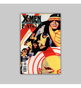 X-Men: Children of the Atom 4 2000
