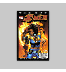 X-Men: The End Book One - Dreamers and Demons 2 2004