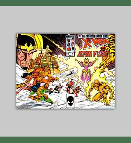 X-Men/Alpha Flight 1 1985