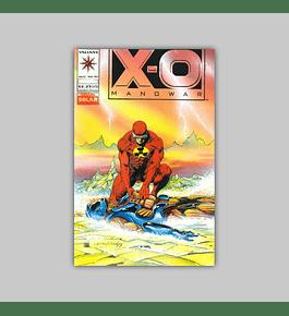 X-o Manowar 30 2014