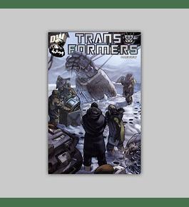 Transformers Preview Alternate