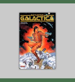 Battlestar Galactica Special: Centurion Prime 1 1999