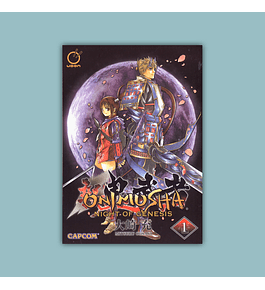 New Onimusha: Night of Genesis Vol. 01 2006