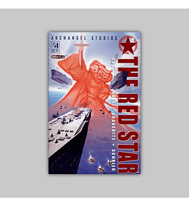 Red Star (Vol. 2) 1 2003