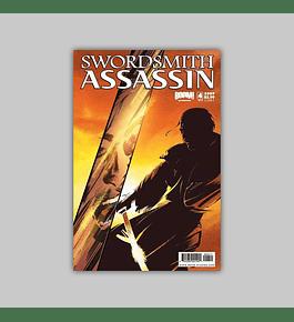 Swordsmith Assassin 4 2009