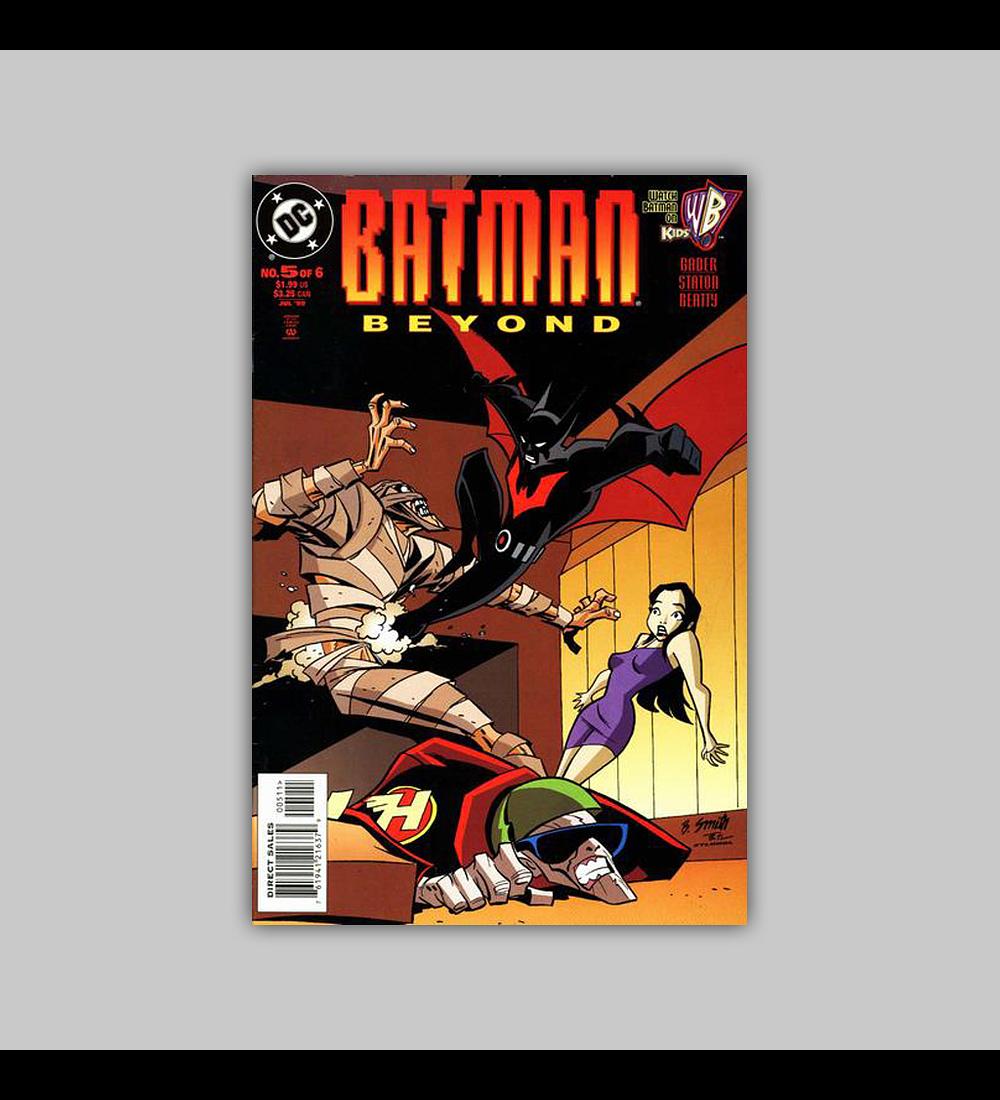 Batman Beyond 5 1999