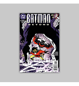 Batman Beyond 4 1999