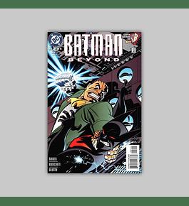 Batman Beyond 2 1999