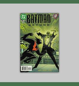 Batman Beyond 3 1999