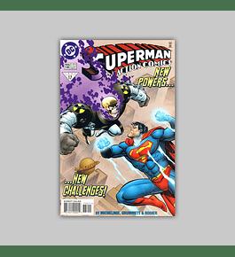 Action Comics 732 1997