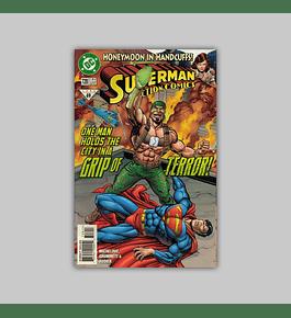 Action Comics 728 1996