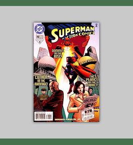 Action Comics 748 1998