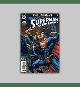 Action Comics 753 1999