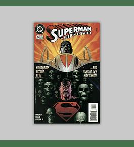 Action Comics 754 1999