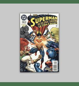 Action Comics 730 1997