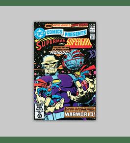 DC Comics Presents 28 1980