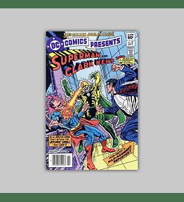 DC Comics Presents 50 1982