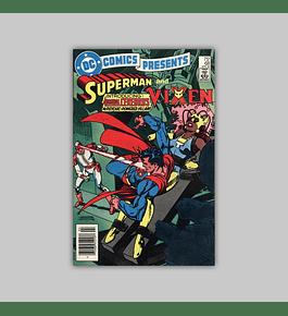 DC Comics Presents 68 1984