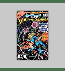 DC Comics Presents 86 VF/NM (9.0) 1985