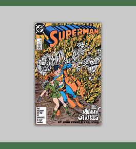 Superman (Vol. 2) 5 1987
