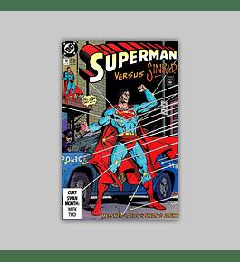 Superman (Vol. 2) 48 1990