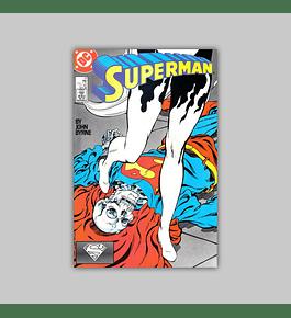 Superman (Vol. 2) 17 1988
